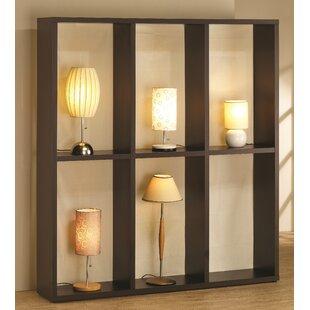 Latitude Run Marlatt Standard Bookcase