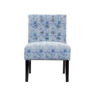 Red Barrel Studio Troiano Slipper Chair