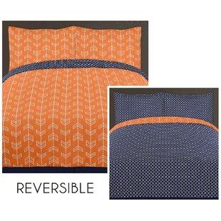 Arrow Comforter Set by Sweet Jojo Designs