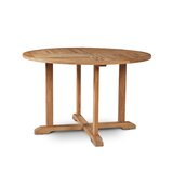 Kauffman Solid Wood Dining Table