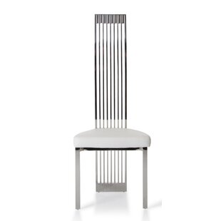 Orren Ellis Clower Upholstered Dining Chair