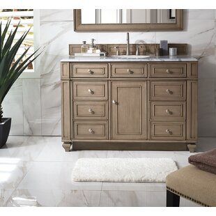 Lambrecht 48 Single Bathroom Vanity Set by Alcott Hill