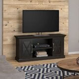 Solid Wood TV Stand for TVs up to 65 by Loon Peak®