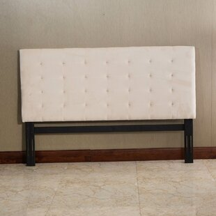 Putterham King Upholstered Panel Headboard