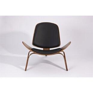 Dandre Lounge Chair by Corrigan Studio