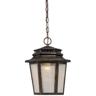Minka Lavery Wickford Bay 1-Light Outdoor Hanging Lantern