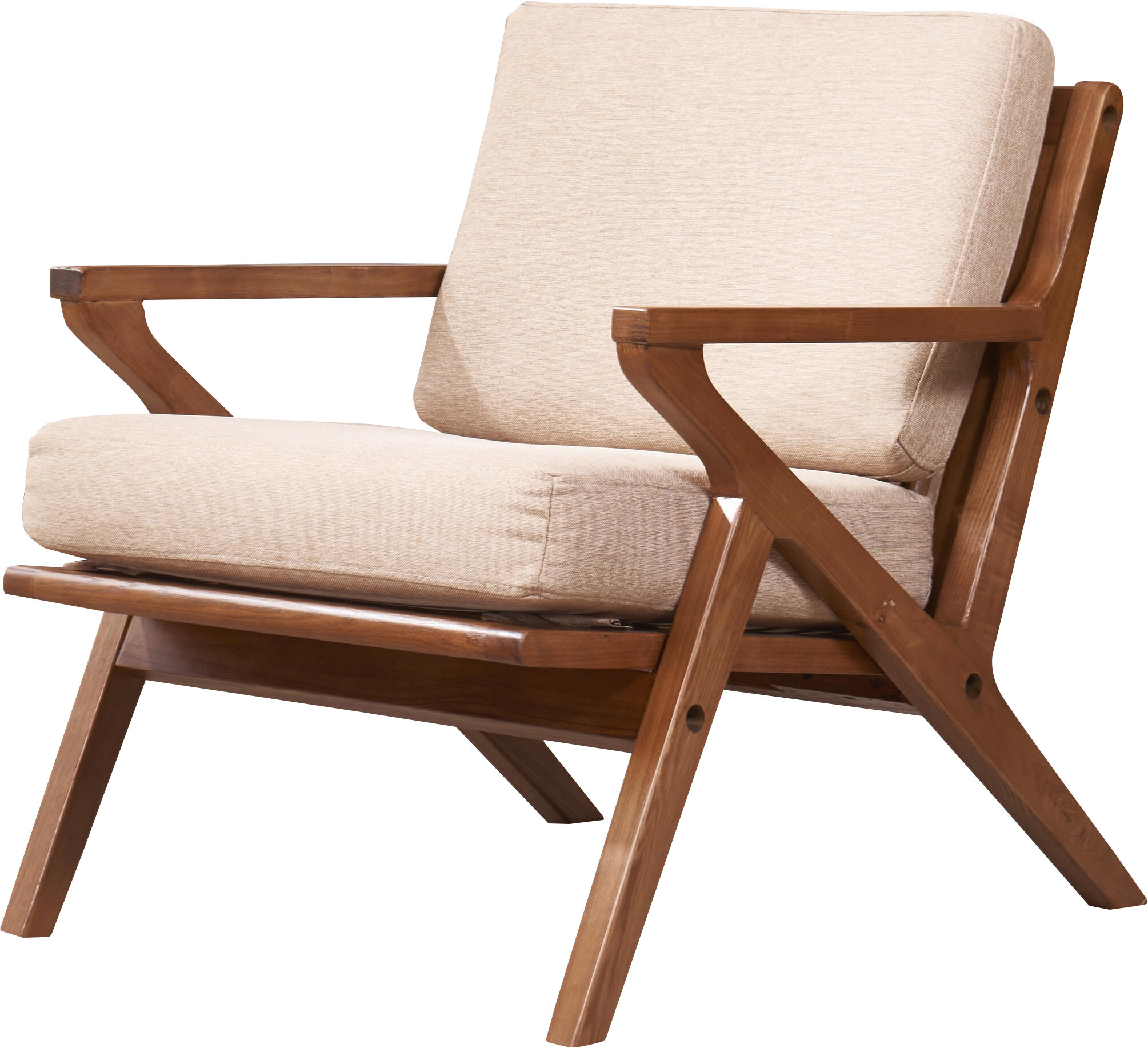 Corzano Designs Classic Armchair Reviews Wayfair