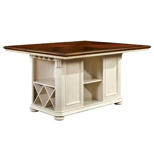Darby Home Co Amandes Dining Table
