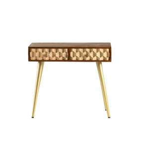 Rosemont Console Table By World Menagerie