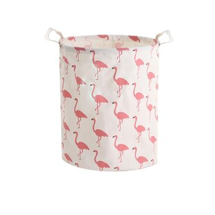 Searching for Flamingo Organizer Laundry Hamper By Bay Isle Home