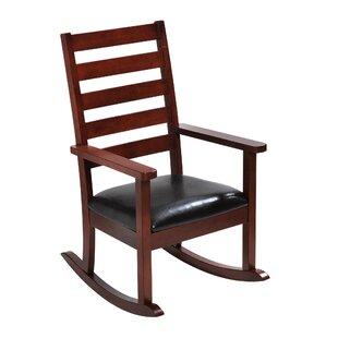 Mission Kids Chair ByGift Mark