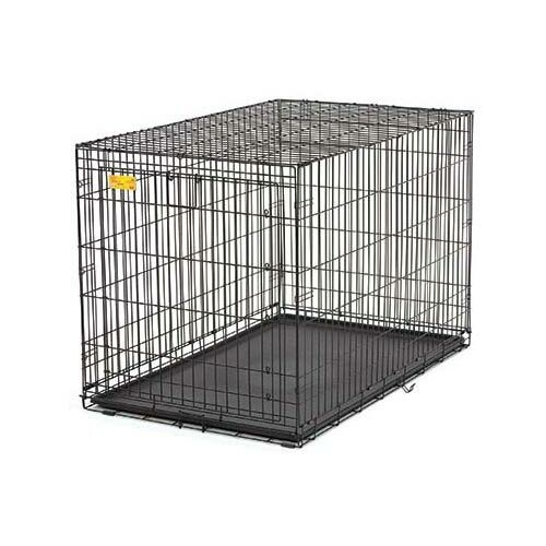 Midwest Homes For Pets Life Stage Ace Single Door Pet Crate