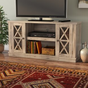 Emelia TV Stand for TVs up to 55 with optional Fireplace