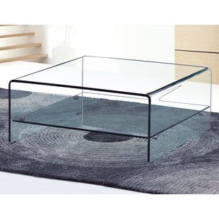Large glass coffee table wayfair berry coffee table watchthetrailerfo