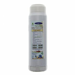 Crystal Quest Fluoride Water Filter