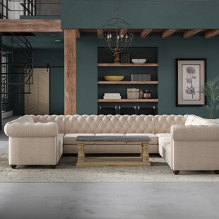 Greyleigh Quitaque Sectional Collection