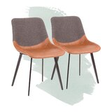Craton Upholstered Side Chair (Set of 2) by Foundstone™