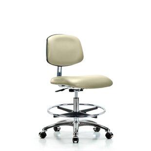Yareli Drafting Chair