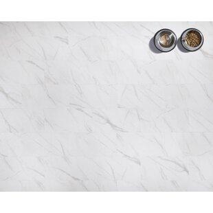 White & Off White Vinyl Flooring You\'ll Love | Wayfair