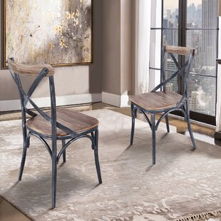 Best Reviews Girard Dining Chair (Set of 2) by Williston Forge Reviews (2019) & Buyer's Guide