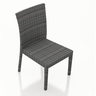 Hobbs Patio Dining Chair (Set of 2)