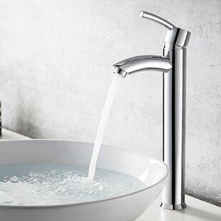 Vinnova Jayne Single Hole Bathroom Faucet