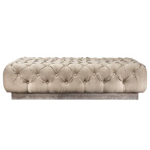 Wildon Home ® Beckford Cocktail Ottoman