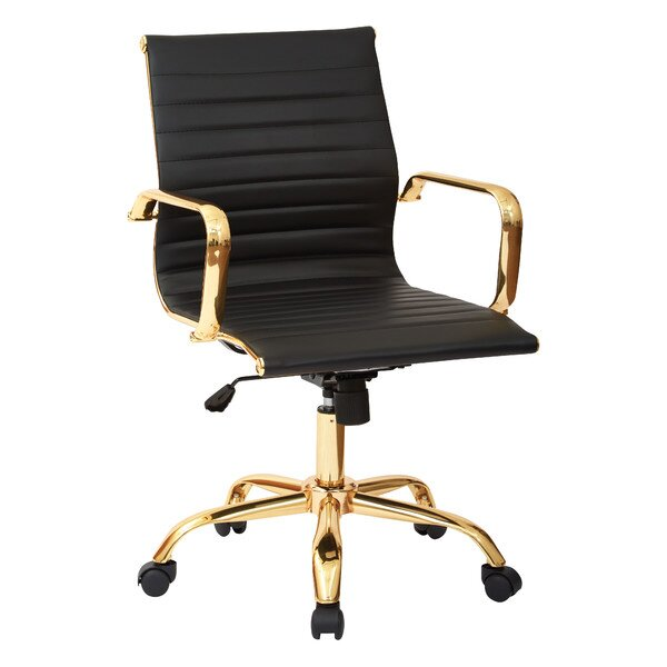 Admirable Office Desk Chairs Creativecarmelina Interior Chair Design Creativecarmelinacom