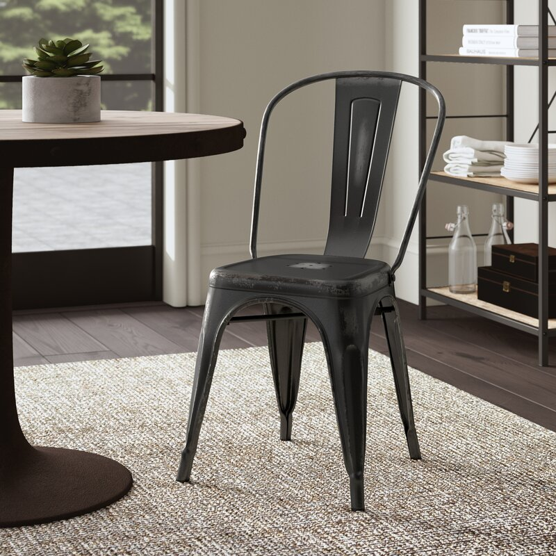 Trent Austin Design Stallard Dining Chair Reviews Wayfair