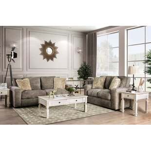 James Configurable Living Room Set by Enitial Lab