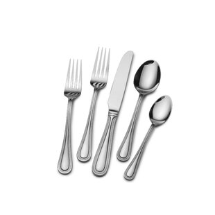 Wallace 18 10 Flatware Wayfair