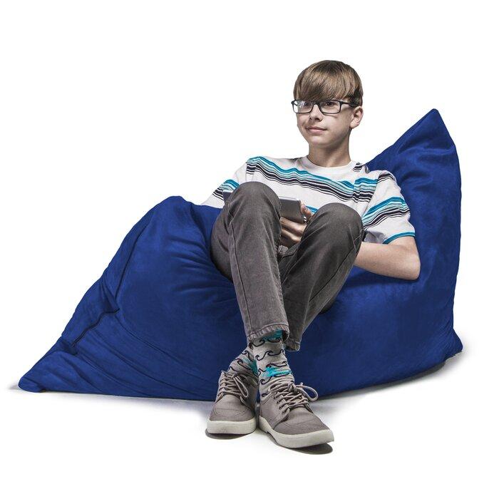 Swell Jaxx Jr Bean Bags Lounger Unemploymentrelief Wooden Chair Designs For Living Room Unemploymentrelieforg
