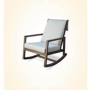 Indo Puri Senja Rocking Chair