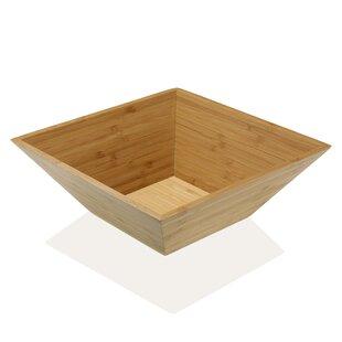 Dorian Salad Bowl (Set Of 6) By Brambly Cottage