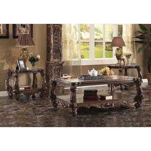 Reviews Welton 2 Piece Coffee Table Set ByAstoria Grand