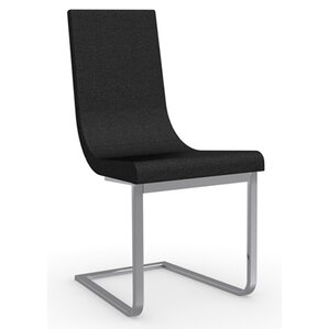 Cruiser Cantilever Chair in Antilope Brown by Calligaris