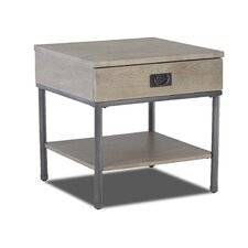 Karlee End Table by Trent Austin Design