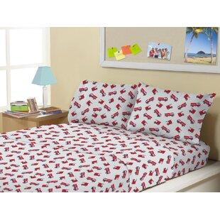 Lippa Super Soft Kids Sheet Set
