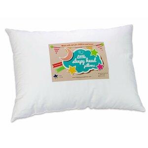 Pearl Toddler Pillow