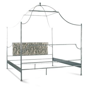 Canopy Bed by Zentique Inc.