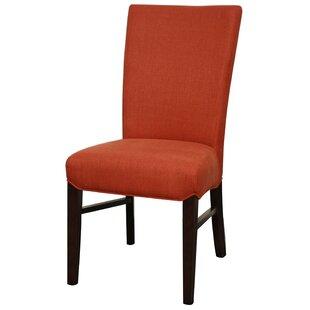 GinevraSide Chair (Set of 2) by Breakwate..
