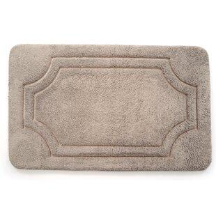Affordable Juniper Ridge Luxurious Memory Foam Bath Mat ByAlcott Hill