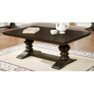Astoria Grand Bellmont Coffee Table