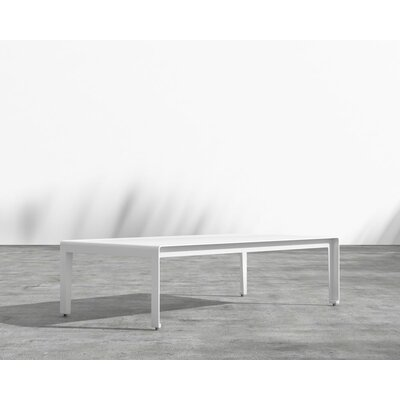 Cochran  Metal  Coffee Table by Brayden Studio Today Sale Only