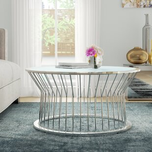Olander Coffee Table by Wi..