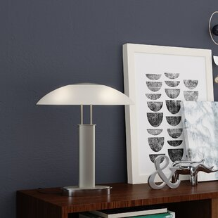 Budget Bookout 18.5 Table Lamp By Zipcode Design