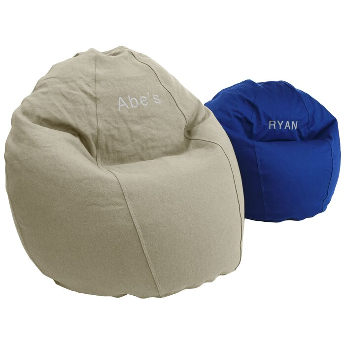 Awesome Comfy Bean Bag Chair Short Links Chair Design For Home Short Linksinfo