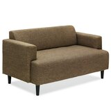 Rodrigo 56.5 Recessed Arm Loveseat by Latitude Run®