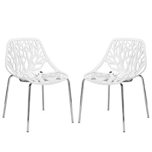 Radcliffe Side Chair (Set of 2) Orren Ellis