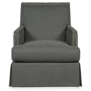 Ericson Swivel Armchair by Fairfield Chair